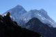 Первое изображение Эвереста